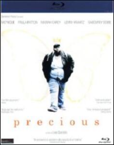 Precious di Lee Daniels - Blu-ray