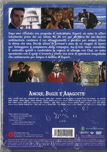 Amore bugie e aragoste di Michael Bray - DVD - 2