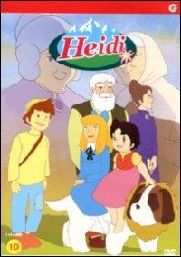 Heidi 2021 Film Stream