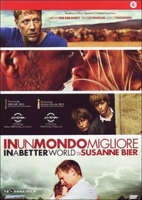 Cover Dvd In un mondo migliore
