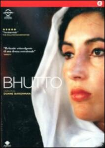 Bhutto di Duane Baughman,Johnny O'Hara - DVD