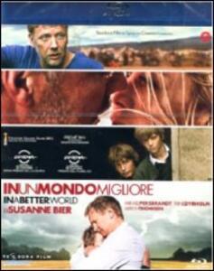 In un mondo migliore di Susanne Bier - Blu-ray