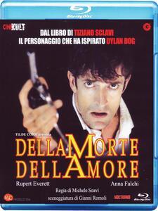 Dellamorte Dellamore di Michele Soavi - Blu-ray