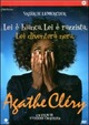 Cover Dvd DVD Agathe Cléry