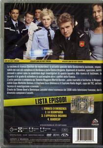 Sulle tracce del crimine. Stagione 1 (2 DVD) di Steven Bawol,Dominique Lancelot - DVD - 2