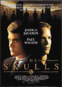 The Skulls. I teschi di Rob Cohen - DVD