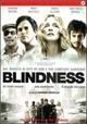 Cover Dvd DVD Blindness