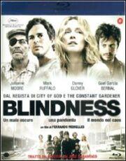 Film Blindness. Cecità Fernando Meirelles