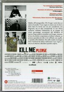 Kill Me Please di Olias Barco - DVD - 2