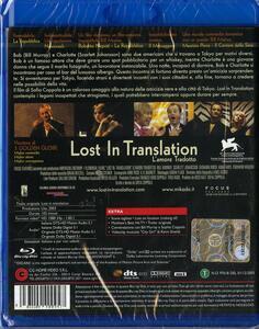 Lost In Translation. L'amore tradotto di Sofia Coppola - Blu-ray - 2