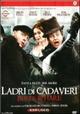 Cover Dvd DVD Ladri di cadaveri - Burke & Hare