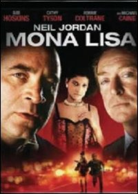 Cover Dvd Mona Lisa