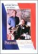 Cover Dvd Prigionieri dell'onore