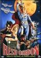 Cover Dvd Flesh Gordon