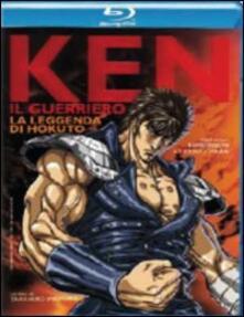 Ken il Guerriero. La leggenda di Hokuto di Takahiro Imamura - Blu-ray