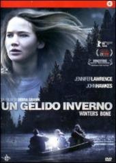 Copertina  Un gelido inverno [DVD] = Winter's bone