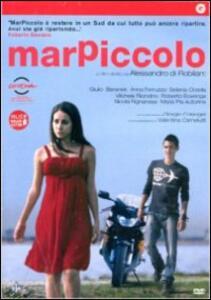 marPiccolo di Alessandro Di Robilant - DVD