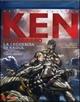 Cover Dvd Ken il guerriero - La leggenda di Raoul