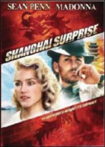 Shanghai Surprise di Jim Goddard - DVD