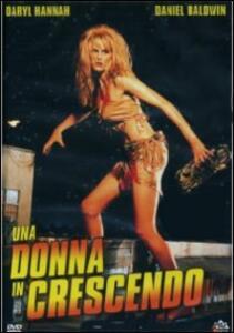 Una donna in crescendo di Christopher Guest - DVD