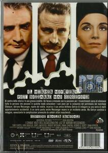 I cinque volti dell'assassino di John Huston - DVD - 2