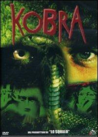 Locandina Kobra