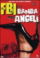 Film FBI e la banda degli angeli Steve Carver