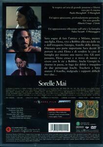 Sorelle Mai di Marco Bellocchio - DVD - 2