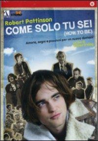 Cover Dvd Come solo tu sei (DVD)
