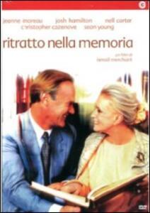 Ritratto nella memoria di Ismail Merchant - DVD