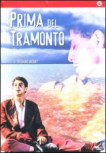 Prima del tramonto di Stefano Incerti - DVD