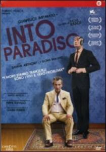 Into Paradiso di Paola Randi - DVD