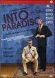 Cover Dvd Into Paradiso