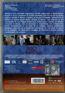 Into Paradiso di Paola Randi - DVD - 2