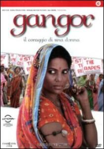 Gangor di Italo Spinelli - DVD