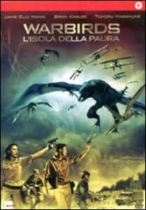 Warbirds di Kevin Gendreau - DVD
