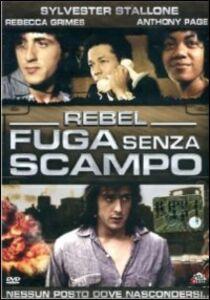 Film Fuga senza scampo Robert Allen Schnitzer