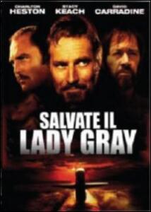 Salvate il Gray Lady di David Greene - DVD