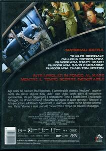 Salvate il Gray Lady di David Greene - DVD - 2