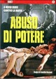 Cover Dvd DVD Abuso di potere