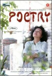 Poetry di Lee Chang-Dong - DVD