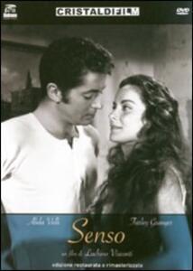 Senso di Luchino Visconti - DVD