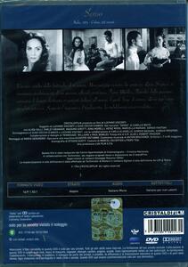 Senso di Luchino Visconti - DVD - 2