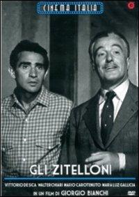 Cover Dvd zitelloni (DVD)
