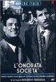 Cover Dvd DVD L'onorata società