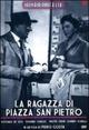 Cover Dvd DVD La ragazza di piazza San Pietro
