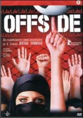 Copertina  Offside [DVD]