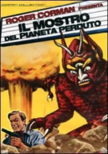Il mostro del pianeta perduto di Roger Corman - DVD