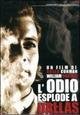 Cover Dvd DVD L'odio esplode a Dallas