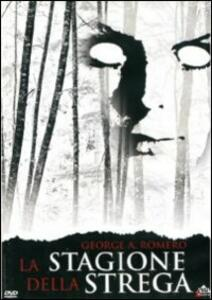 La stagione della strega di George A. Romero - DVD